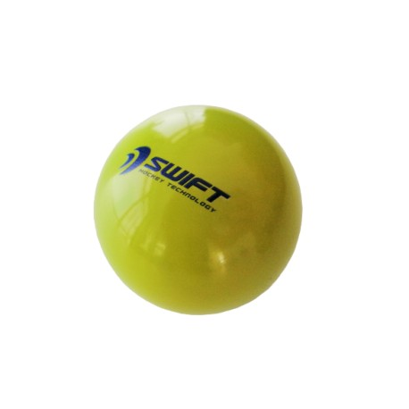 Swift hockey ball