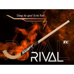 Stick Swift Rival FX1
